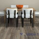 Alabaster Oak Roomscene