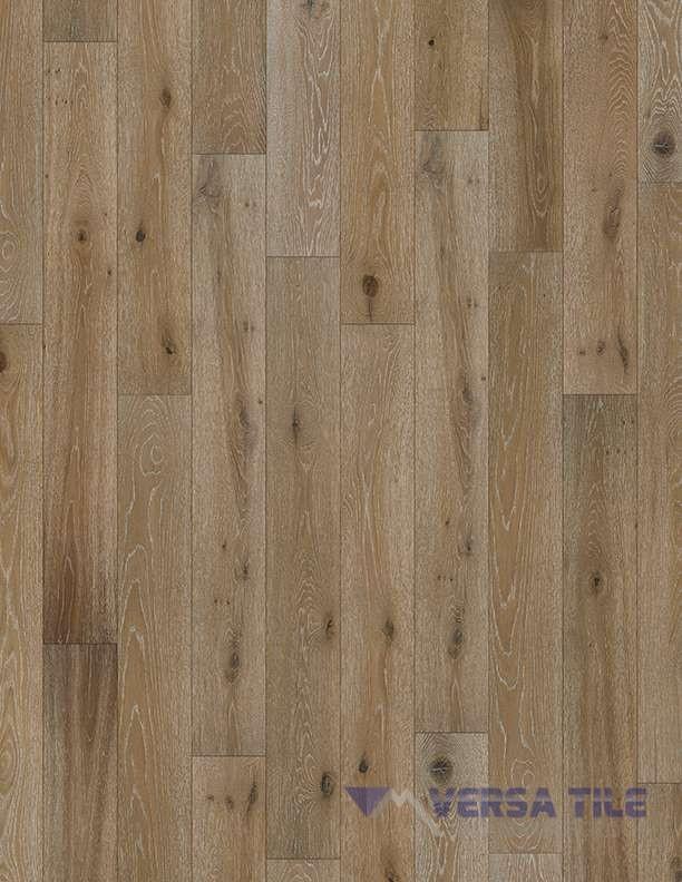 Backshore Floor Installation
